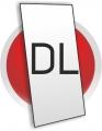 Ulotki DL, kreda 135 g/m2 - 1000 szt.